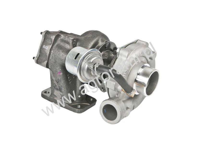 Turbosprężarka AT4.236 GARRETT