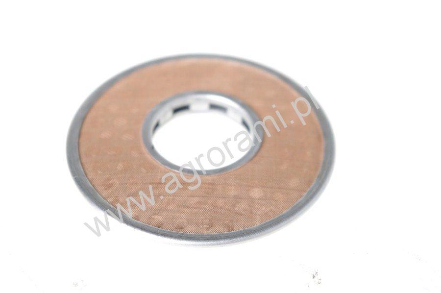 Filtr siatkowy FS2-16-40SM-013