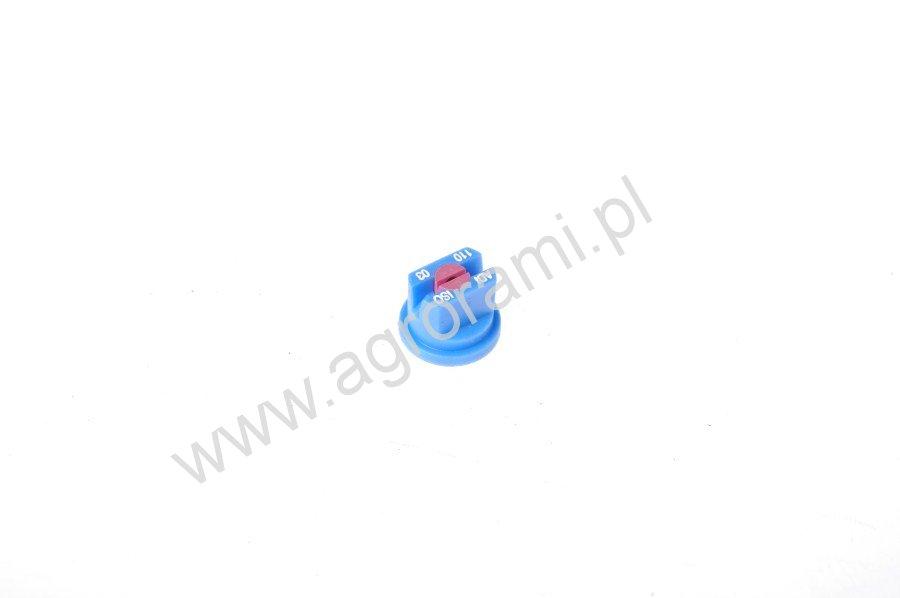 Rozpylacz ceramiczny antyznoszeniowy