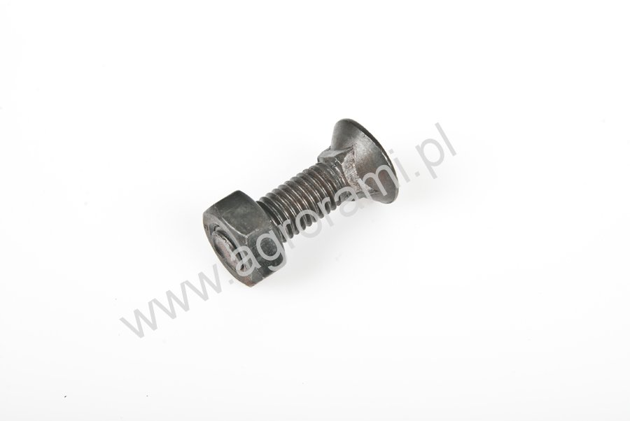 ŚRUBA M10X35 B-1035 DIN608 (z podsadzeniem) PREMIUM