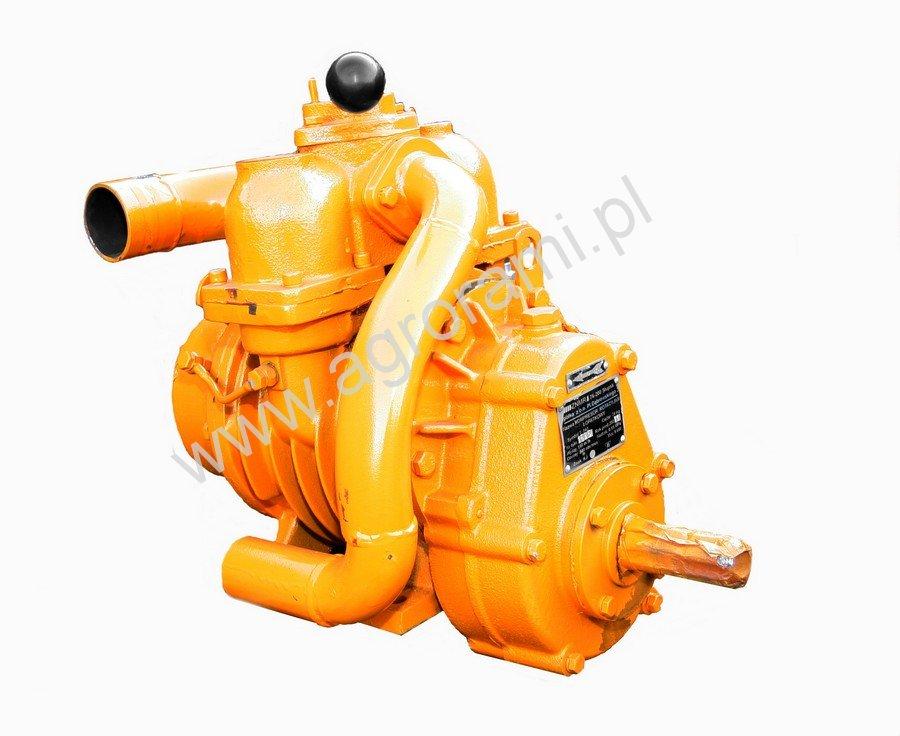 Kompresor rotacyjny T-543 Nowy.
