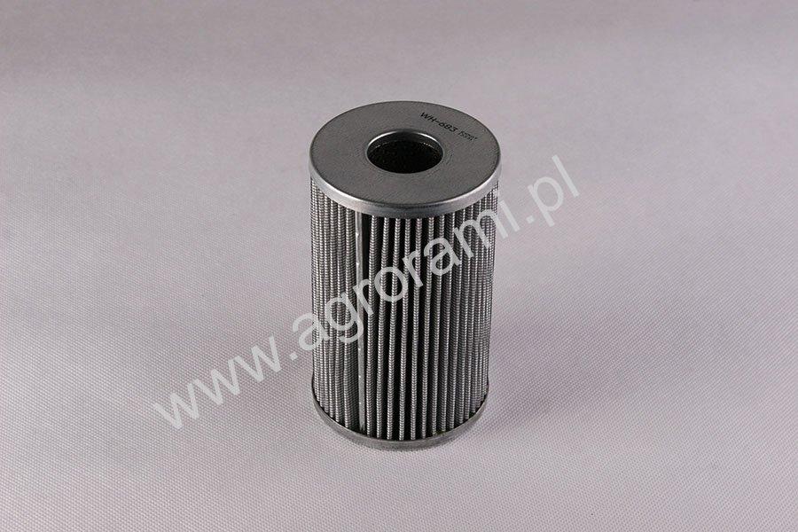Wkład filtra hydrauliczny