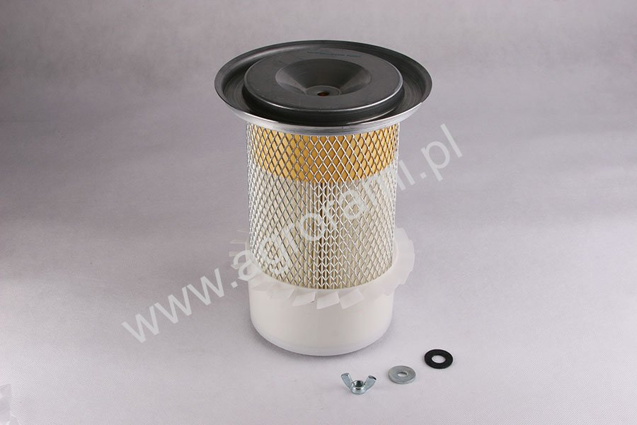 Filtr powietrza  WPO-709 53011904