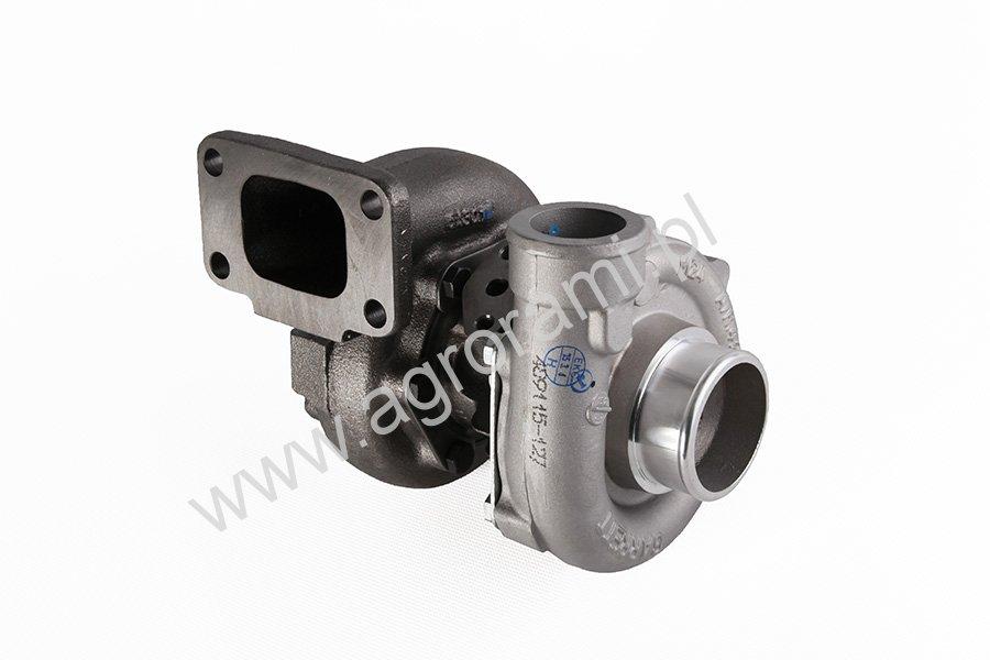Turbosprężarka. GARRETT  A1004.4T 45/9982-210  2674394, 312172, 4222411M91, 466854-1, 311063 , 312172