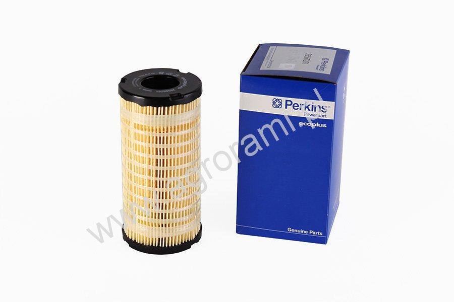 Filtr paliwa 60/111-176  fs-20009  89/26560201 Originał perkins