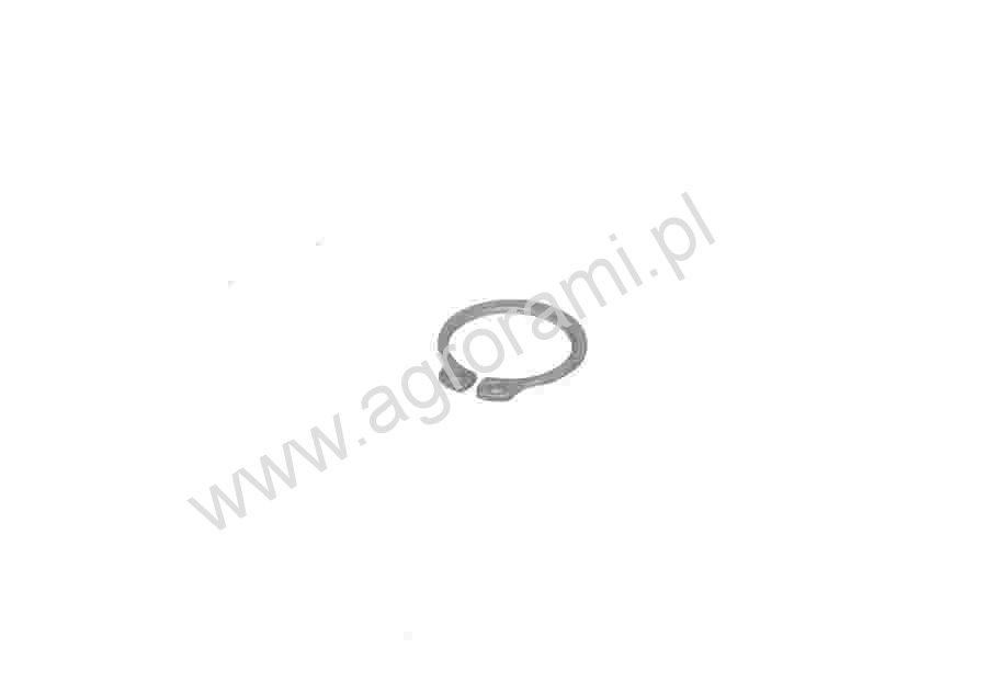 Pierścień zabezpieczający 15x1,5 ORYGINAŁ