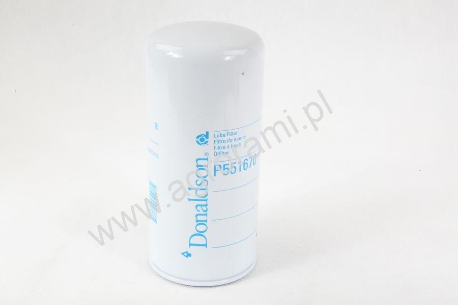 Filtr oleju LF-3363 donaldson